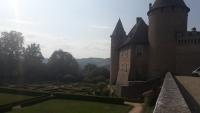 Au Château de Virieu