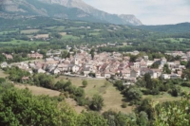 Saint Bonnet en Champsaur